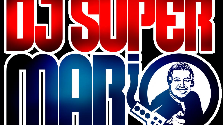 Dj Super Mario